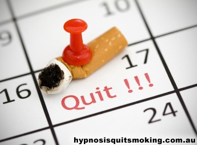 QuitSmoking How Hypnosis Help In QUIT SMOKING