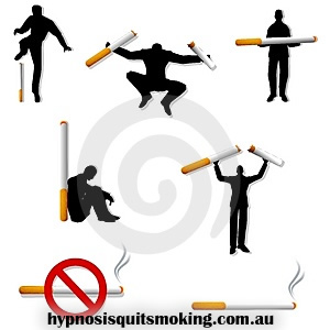quit smoking people Im still a non smoker | Hypnosis Quit Smoking