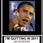 Barack Obama Quits Smoking 80501 150x150 Gallery