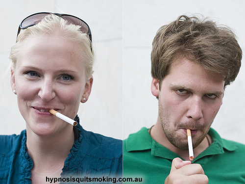 bodys reactions to quitting smoking Have you failed to overcome the solution to your problem