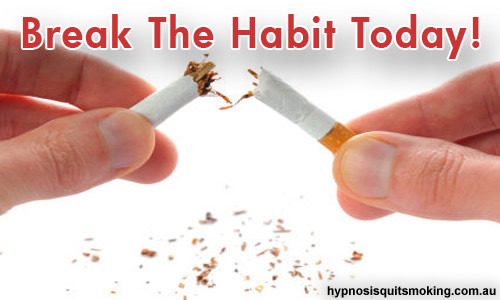 how to kick a bad habit We all have them - breaking bad habits doesn't have to be difficult and can make  your life happier and healthier here are a few things you can try.
