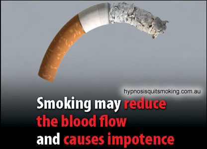 impotence Smoking and Impotence