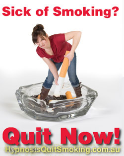 Can Hypnosis Really Help You Quit Smoking? | Hypnosis Quit ...